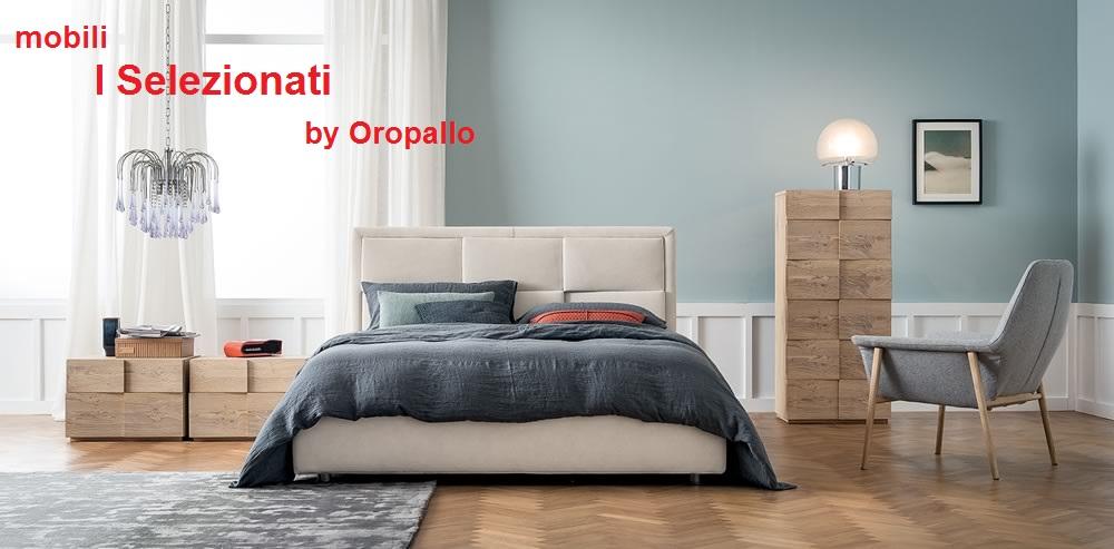 Camere Da Letto I Selezionati By Oropallo